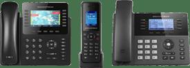 VoIP телефоны