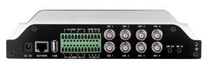 Видеошлюз GXV3504