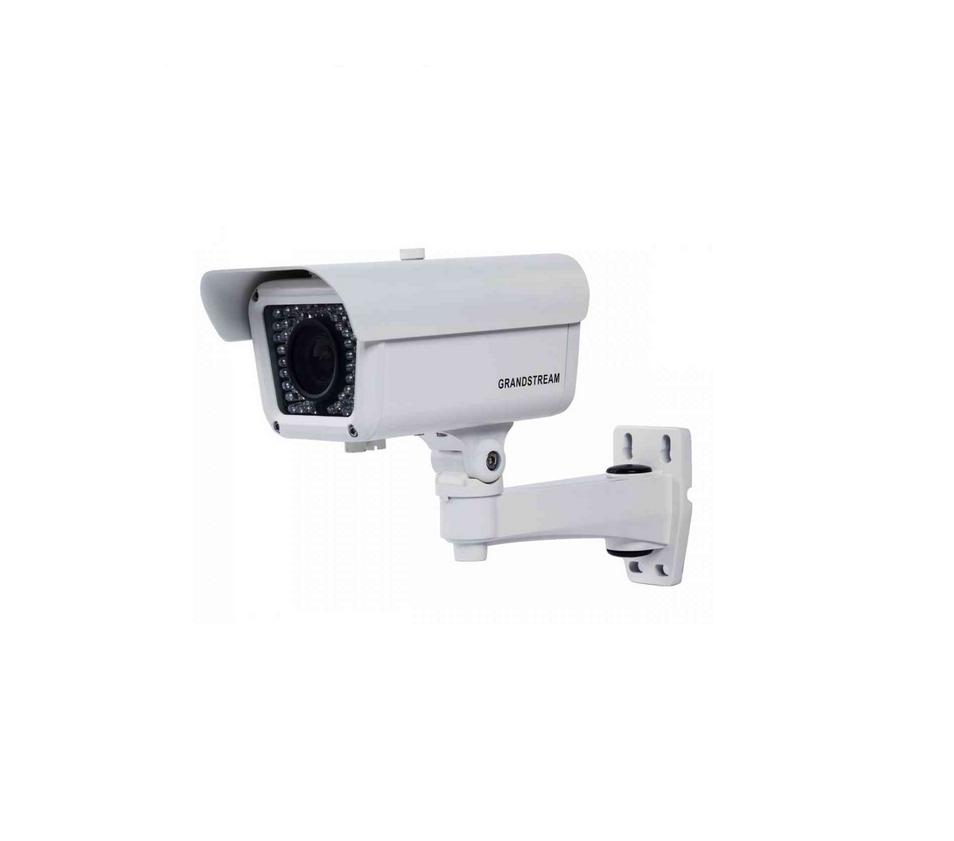 Системы видеонаблюдения Grandstream для дома и офиса